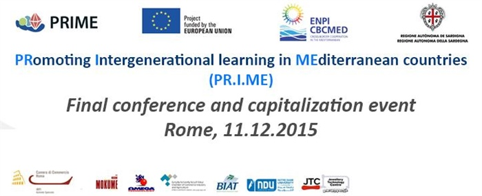 Final Conference and Capitalization Event
